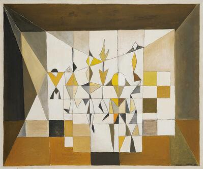 Len Crawford, 'Gigue', 1956