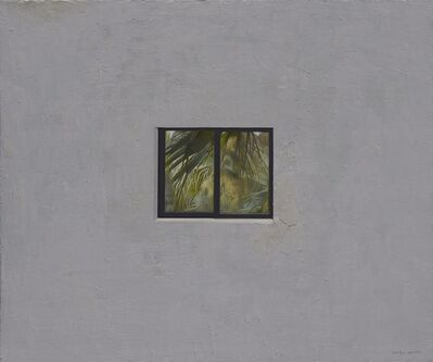 Huang Yishan, 'Window', 2015