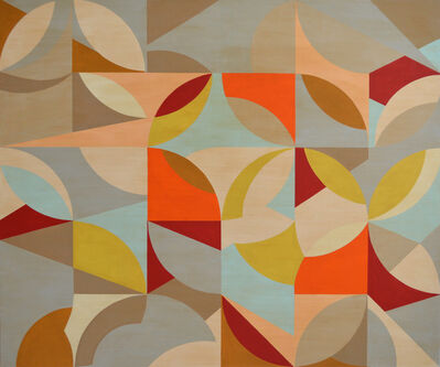 Ann Thornycroft, 'Cactus Tree', 2015
