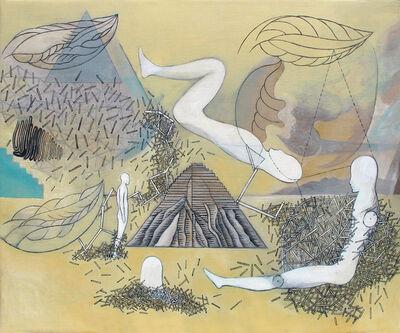 Amar Dawod, 'Alchemy II', 2012