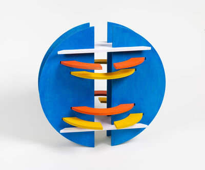 Mark Sengbusch, 'Montessori', 2020
