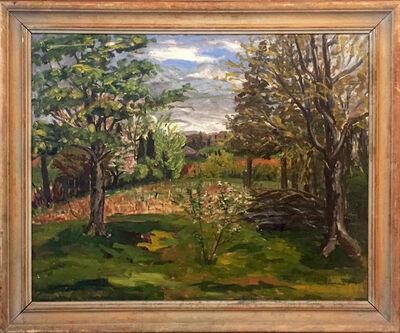 Joseph Meierhans, 'Landscape', 1950-60s?