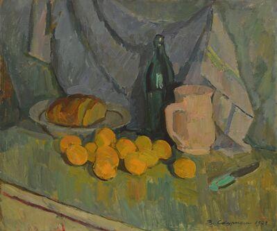 Valery Borisovich Skuridin, 'Peaches', 1975