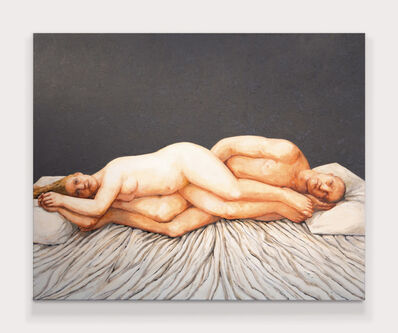 Evelyn Williams, 'Togetherness', 1996