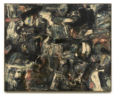 Robert Morris, 'Untitled', circa 1959