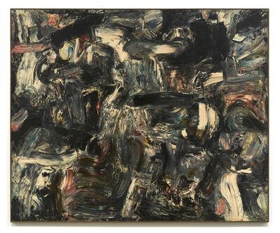 Robert Morris (b. 1931), 'Untitled', circa 1959