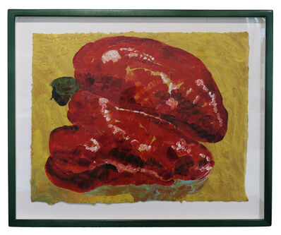 Frank Romero, 'Pepper', 2016