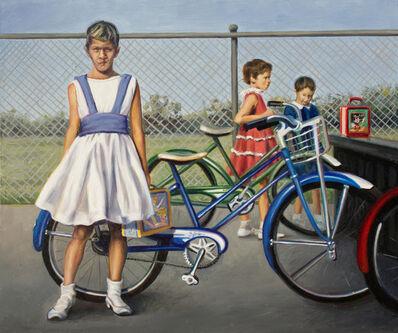 D.J. Hall, 'Lunchbox', 2010