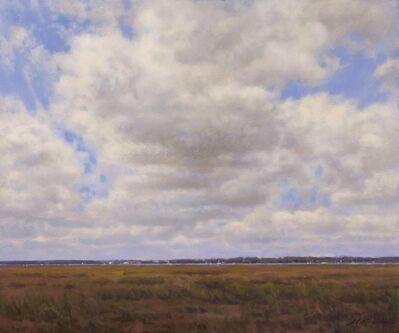 Julie C. Airoldi, 'Sky Over the Refuge', 2018