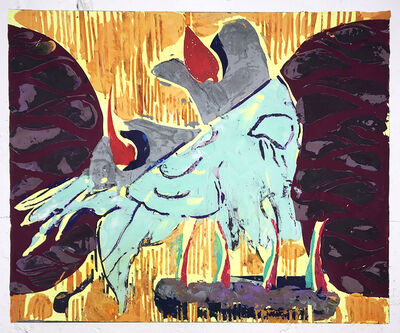 Nicolas Roggy, 'Untitled', 2019
