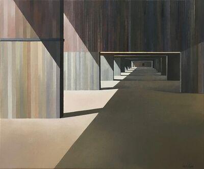 Marie Lenclos, 'Passing ', 2019