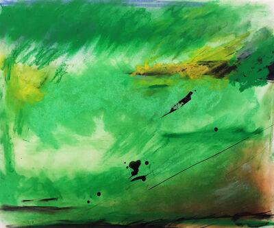 Rita Letendre, 'Sans Titre', 2009