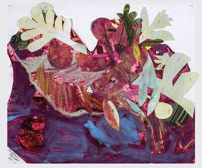 Mary Vernon, 'Pink Salad', 2018