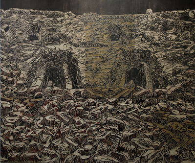 Orit Hofshi, 'Immortalize', 2016