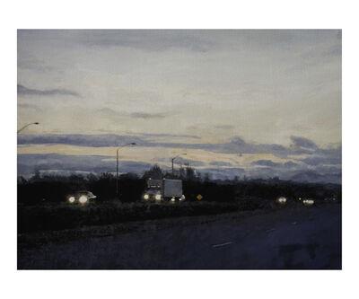 Alex Bierk, 'Highway', 2020