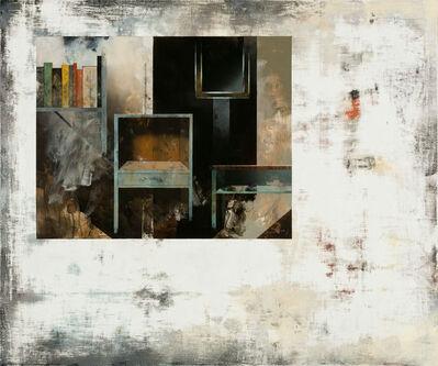 Matthew Saba, 'Views from July', 2018
