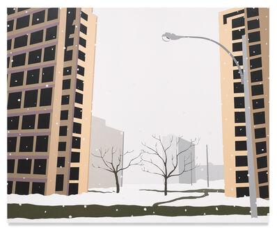 Brian Alfred, 'LES Housing', 2018