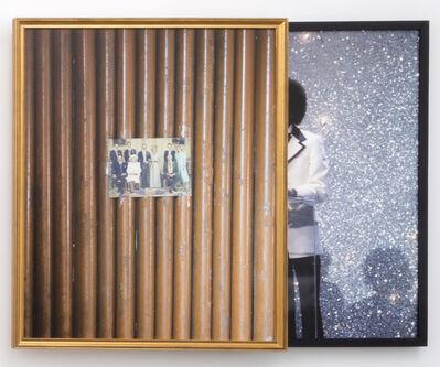 Todd Gray, 'Bamboo Royals', 2014