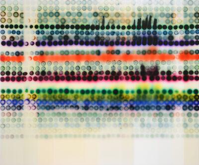 Jaq Chartier, 'Color Test w/11 Whites', 2015