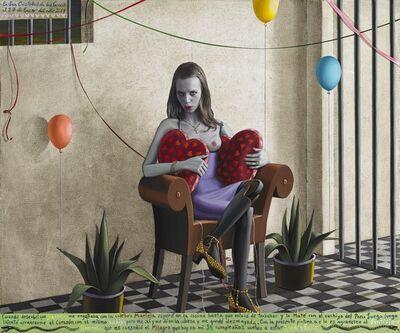Gino Rubert, 'La Culebra', 2014