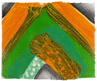 Howard Hodgkin, 'You Again', 2000-2002