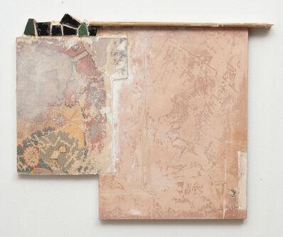 Ana Tiscornia, 'It was next to the rug', 2019