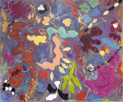 Ethel Gittlin, 'No Bounds', 2015