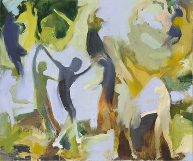 Iwalani Kaluhiokalani, 'The Mending (Them Ending)', 2020