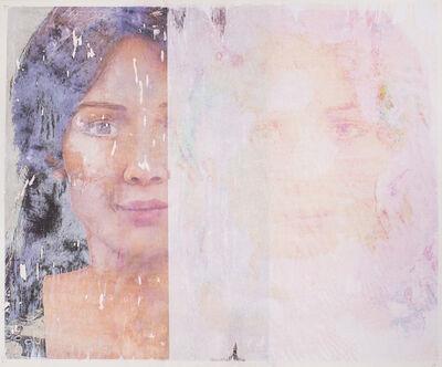 Lee Wells, 'Double Sophia', 2018