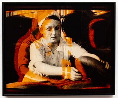 Ulrike Rosenbach, 'Das Bild der Frau in der Nachkriegszeit ', 1996