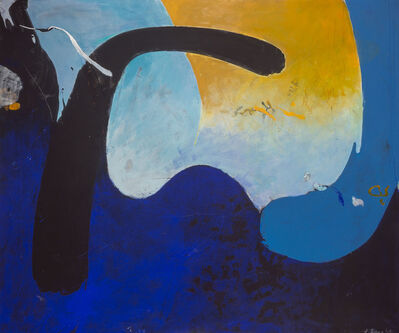 James Brooks (b. 1974), 'Xenophon', 1970