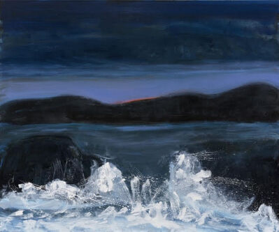 Kathryn Lynch, 'Wave', 2019