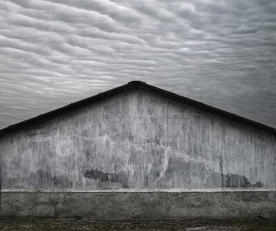 Tamas Dezso, 'Building (Emod, North-East Hungary)', 2009