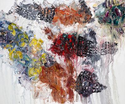 Chen Ping, 'Mermaid's Ocean', 2016