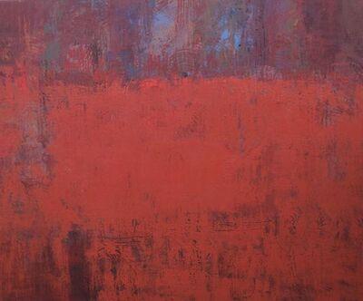 Jose Utrera, 'Coral Field '