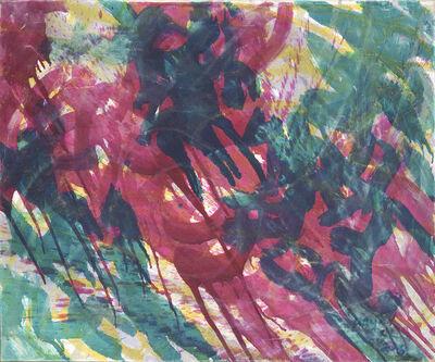 Stanley William Hayter, 'Untitled', 1961