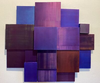Rolf Rose, 'Untitled (16 pieces)', 1997