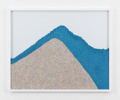 Lionel Estève, 'Chemical Landscape from Mediterranean', 2018