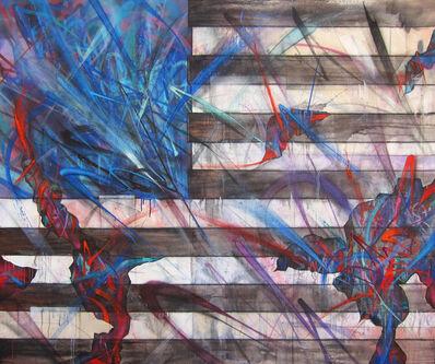 Saber, 'Return To Sender  ', 2013
