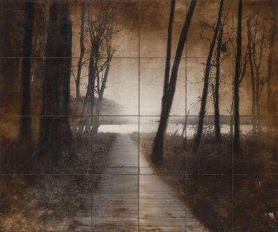 John Folsom, 'Hermalite Lake #2', 2004