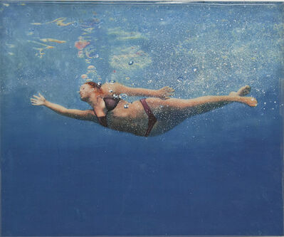 Eric Zener, 'Summer Angel III', 2017