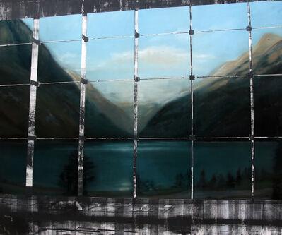 Eva Nielsen, 'Dipolar', 2019