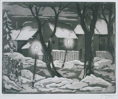 Emil Ganso, 'Salzwedel'