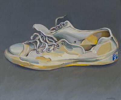 Sol Zaretsky, 'White Sneaker', ca. 1973