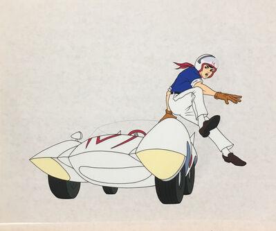 Speed Racer Enterprises, 'Speed Racer 1', 2000