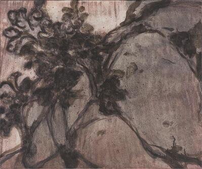 Wang Yabin, 'Smartweed Flowers in Fall'