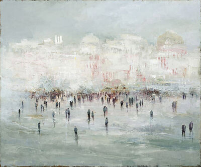 France Jodoin, 'No gramophone, no limousine and no Citroen', 2020