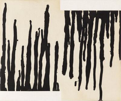 Mary Heilmann, 'Rain Reverse', 2017
