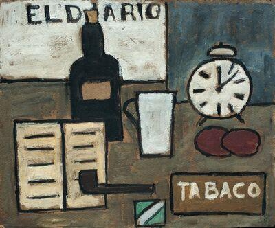Elsa Andrada, 'El Diario', 1946