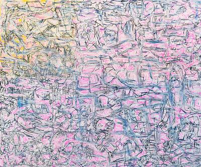 Renelio Marin, 'Composition 2', 2018